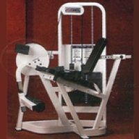 Cybex VR2 Series 4611  Commercial Leg Extension Machine (Floor)