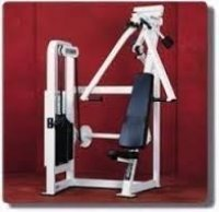 Cybex VR2 Series 4507   Commercial Dual Axis Chest Press (Floor)