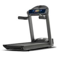 Landice L880 Treadmill with Executive Trainer (Gen. 2) Console (Touch Screen )