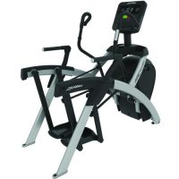 Life Fitness Total Body Arc Trainer Elliptical with C Console