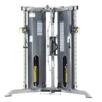 Evolution Corner Dual Stack Multi-Functional Trainer (CXT-200)