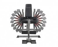 Bodycraft GXP Single Stack Home Gym (Trade in -light use / Warranty As New)