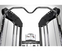 BodyCraft HFT Functional Trainer (150 lbs stack )