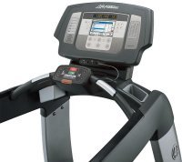 LifeFitness 95T Inspire Treadmill C.P.O (warranty as new)