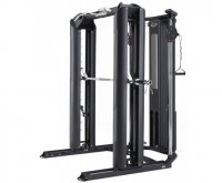 Bodycraft Jones Platinum  Smith Machine System