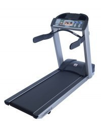 Landice L8 Treadmill with  Pro Trainer  (Gen. 1) Console (Used / Like New)  L870 Series