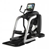 Life Fitness Discover SE 95FS Elevation Flexstrider (Floor/ Demo Model)