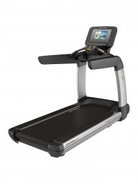 Life Fitness Platinum  Series Treadmill  with Discover SI Console  10\