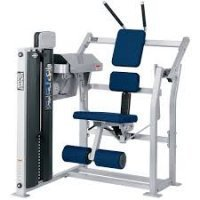 LifeFitness MTS Hammer Strength Select Abdominal Crunch (Showroom Model as New)