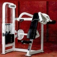 Cybex VR2 Series 4527 Commercial Overhead Press (Floor)