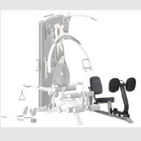 Bodycraft Elite Multi-Station Gym
