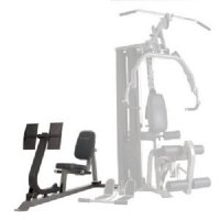 Bodycraft GLX Single Stack Home Gym