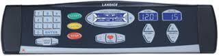 Image result for Landice L870 CardioTrainer  Treadmill