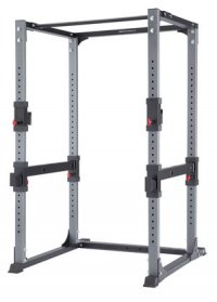 Bodycraft F430 Power Cage with Pop-Pin System and Chin Bar
