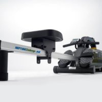 First Degree Neptune Challenge AR Rowing Machine