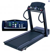 Landice L7 Executive Trainer C.P.O (Certified Pre Owned) Treadmill