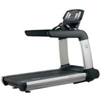 Lifefitness Platinum Club Treadmill with Explore Console
