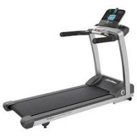 Lifefitness T3 Treadmill with Track + Console