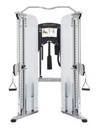 Bodycraft PFT Funtional Trainer with Two 210 Lb. Weight Stacks