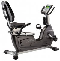 Bodycraft R18 Semi-Recumbent Exercise Bike