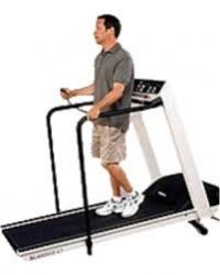 Landice L7 Rehabilitation RTM Treadmill (Black Frame) L-770RTM  Demo Units