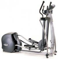 SportsArt E820 Club Elliptical Floor